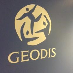 Geodis December 2014