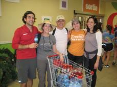Family Deli Mart Pic