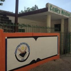 Amazing Grace Academy