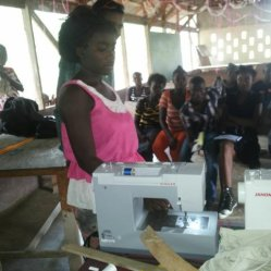 Sewing School 1