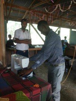 Sewing School 12