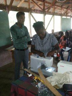 Sewing School 3