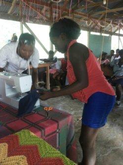 Sewing School 6