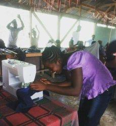 Sewing School 7