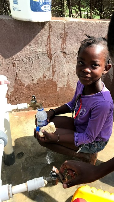 H4H Clean Water Project is a Partnership Built on Hope and Love