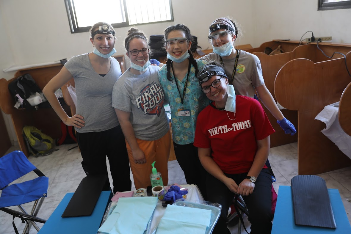 SUNY Broome Dental Hygiene Club Receives National Award for Outstanding Community Service in Haiti